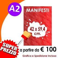 A2   (42 X 59,4 cm)
