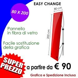 EASY CHANGE (80 X 200 cm)