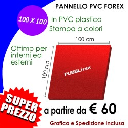FOREX 100 X 100