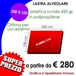 LASTRA 200 X 100