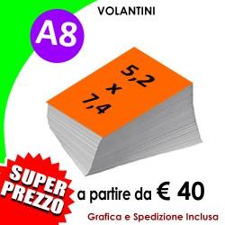 A8   (5,2 x 7,4 cm)
