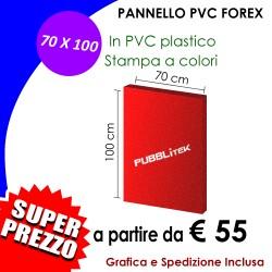 FOREX  70 X 100