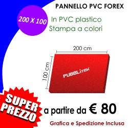 FOREX 200 X 100